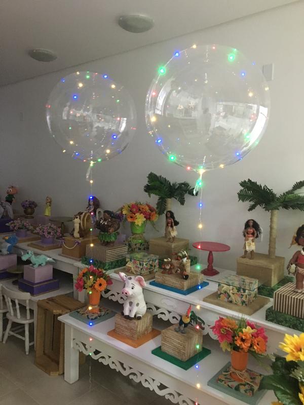 Você está visualizando as imagens da galeria: Balão de Led