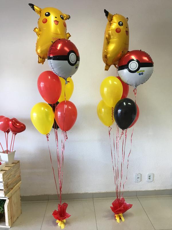 Você está visualizando as imagens da galeria: Balões Metalizados