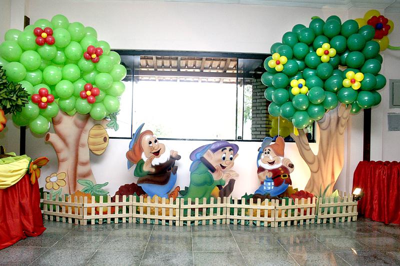 Você está visualizando as imagens da galeria: Festas Infantis