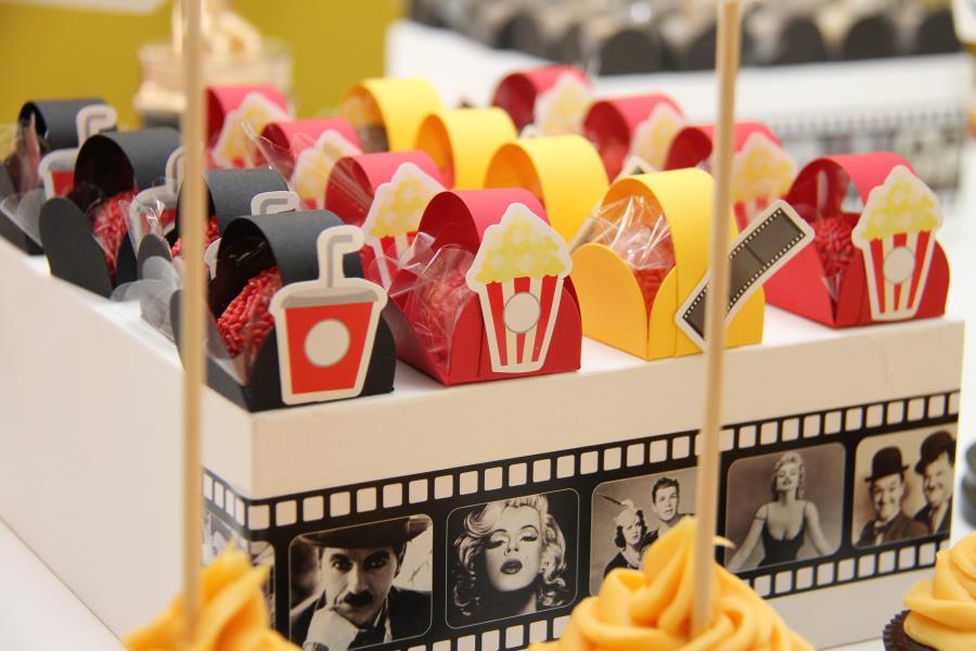 Você está visualizando as imagens da galeria: Cinema