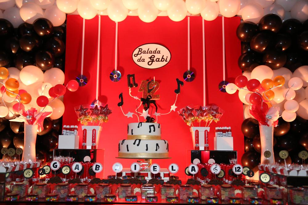 Você está visualizando as imagens da galeria: Festa Balada