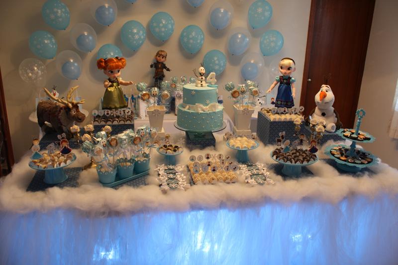 Você está visualizando as imagens da galeria: Frozen Personalizada