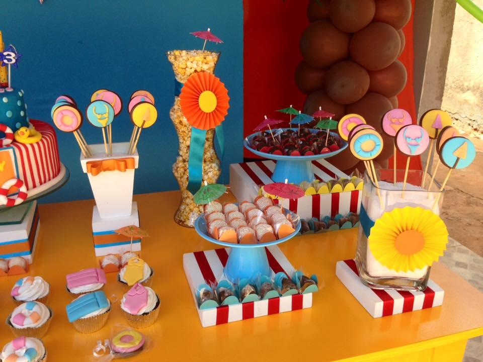 Você está visualizando as imagens da galeria: Pool Party