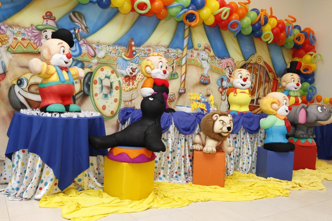 Você está visualizando as imagens da galeria: Circo