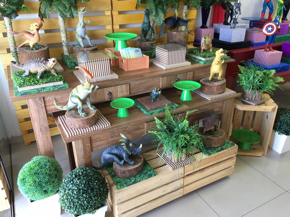 Você está visualizando as imagens da galeria: Dinossauros