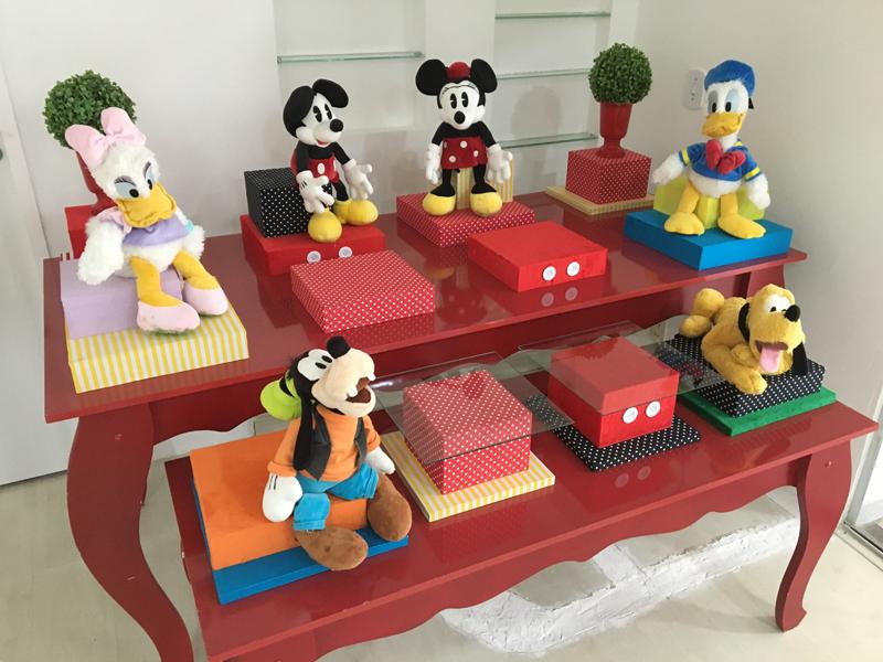 Você está visualizando as imagens da galeria: Disney