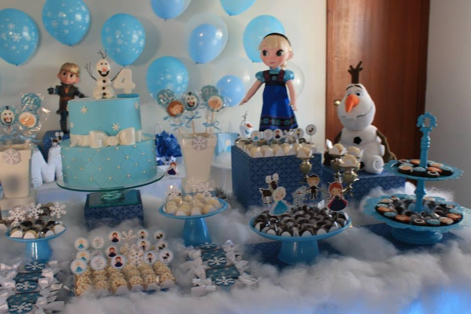 Você está visualizando as imagens da galeria: Frozen Bonecas