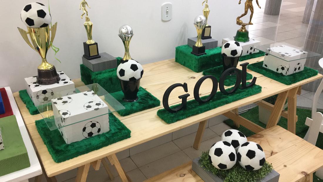 Você está visualizando as imagens da galeria: Futebol