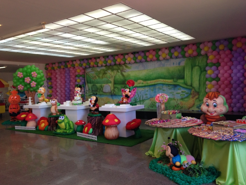 Você está visualizando as imagens da galeria: Jardim Encantado