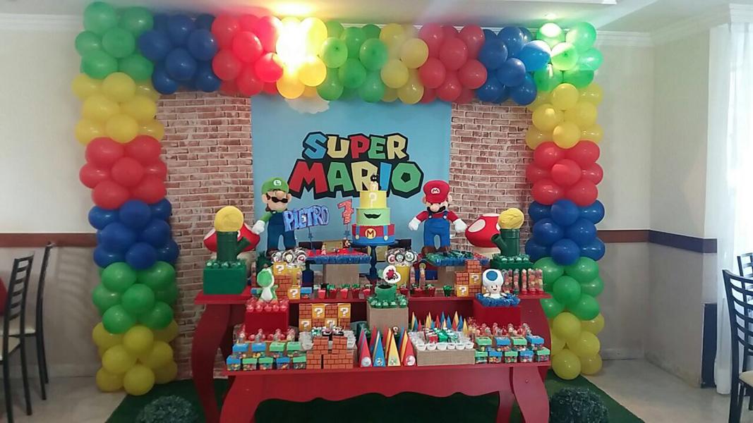 Você está visualizando as imagens da galeria: Mario Bros