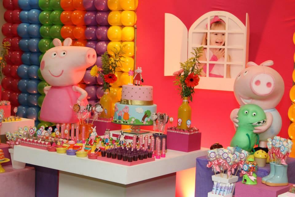 Você está visualizando as imagens da galeria: Peppa Pig