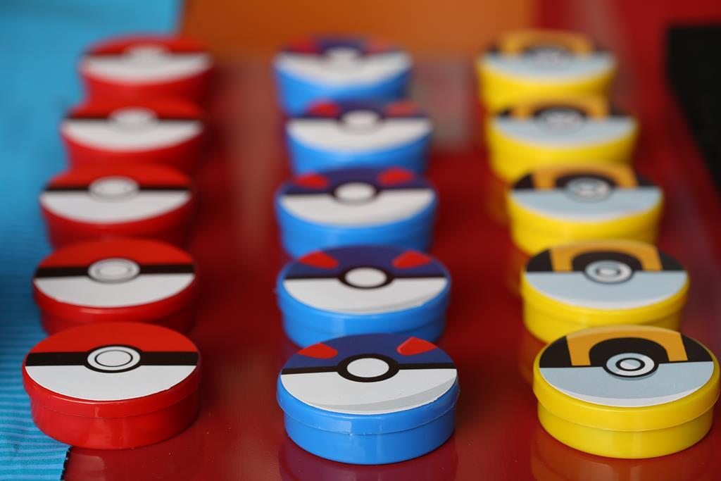 Você está visualizando as imagens da galeria: Pokemon