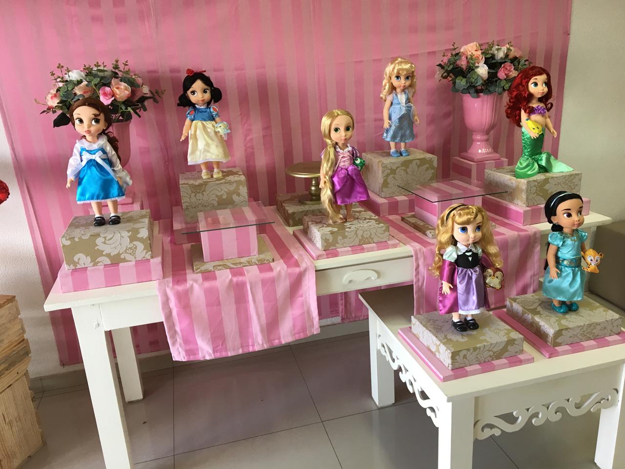 Você está visualizando as imagens da galeria: Princesas