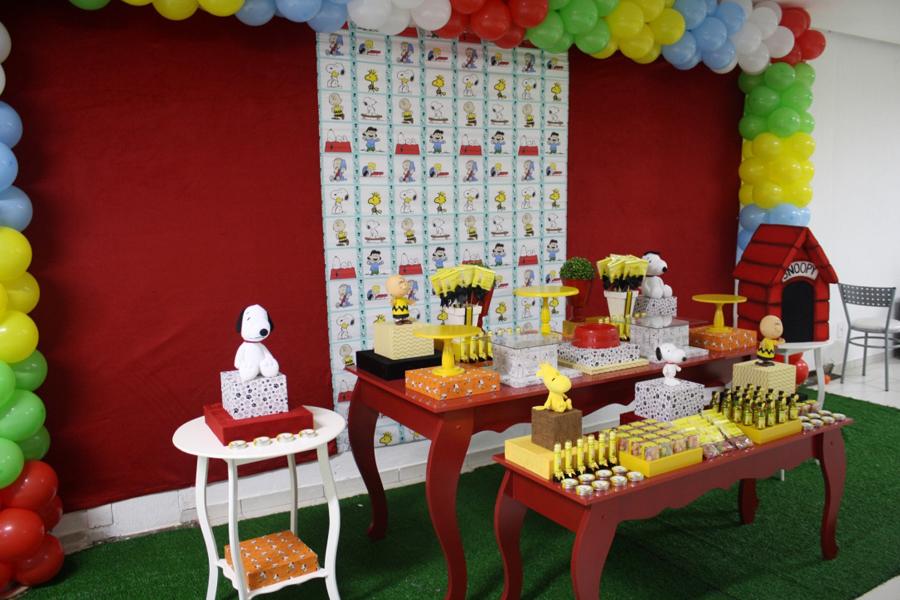 Você está visualizando as imagens da galeria: Snoopy