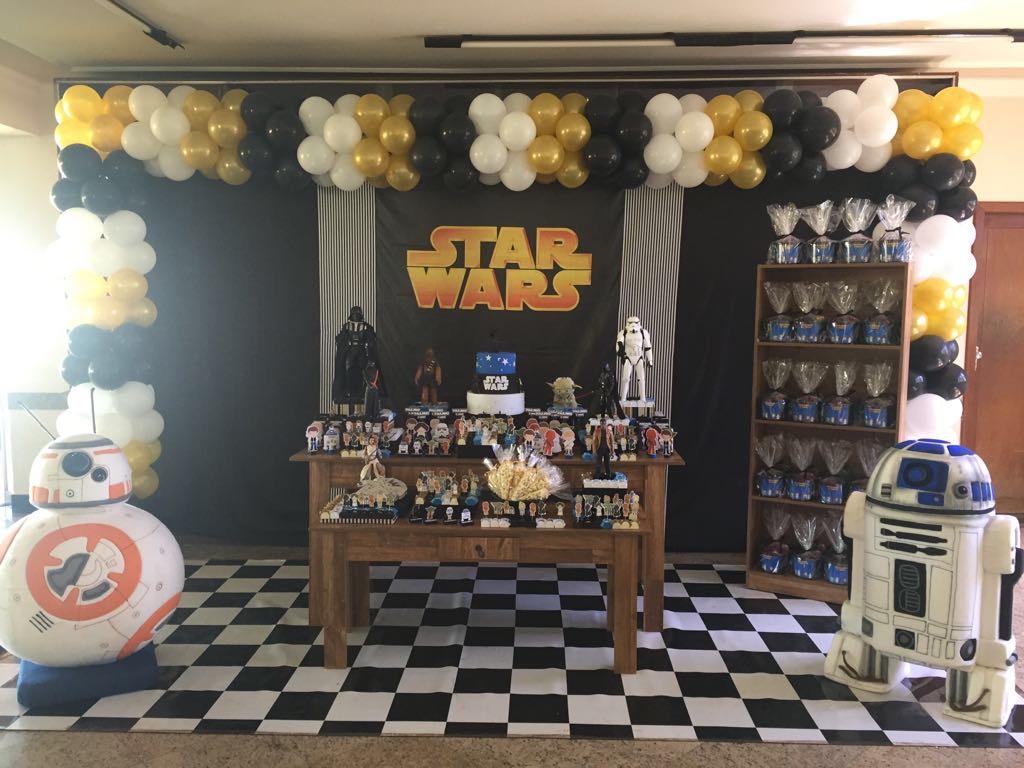 Você está visualizando as imagens da galeria: Star Wars