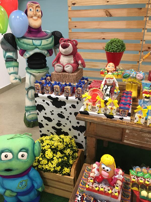 Você está visualizando as imagens da galeria: Toy Story 3